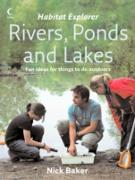 Cover-Bild zu Rivers, Ponds and Lakes (eBook) von Baker, Nick