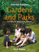 Cover-Bild zu Gardens and Parks (eBook) von Baker, Nick