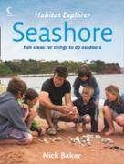 Cover-Bild zu Seashore (eBook) von Baker, Nick