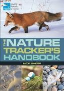Cover-Bild zu RSPB Nature Tracker's Handbook (eBook) von Baker, Nick