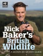 Cover-Bild zu Nick Baker's British Wildlife (eBook) von Baker, Nick