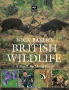 Cover-Bild zu Nick Baker's British Wildlife von Baker, Nick