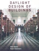 Cover-Bild zu Daylight Design of Buildings (eBook) von Baker, Nick