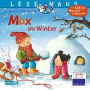 Cover-Bild zu Max im Winter von Tielmann, Christian