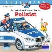 Cover-Bild zu Ich hab einen Freund, der ist Polizist von Butschkow, Ralf
