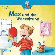Cover-Bild zu LESEMAUS: Max und der Wackelzahn (eBook) von Tielmann, Christian
