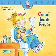 Cover-Bild zu LESEMAUS: Conni beim Frisör (eBook) von Schneider, Liane