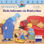 Cover-Bild zu LESEMAUS 191: Huda bekommt ein Brüderchen (eBook) von Taufiq, Suleman