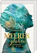 Cover-Bild zu Meeresglühen (Romantasy-Trilogie, Bd. 1) von Fleck, Anna