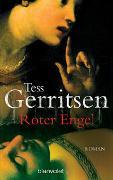 Cover-Bild zu Roter Engel von Gerritsen, Tess