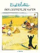 Cover-Bild zu Der gestiefelte Kater (eBook) von Kästner, Erich