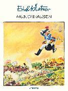 Cover-Bild zu Münchhausen (eBook) von Kästner, Erich