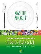 Cover-Bild zu Ernährungsratgeber Colitis ulcerosa und Morbus Crohn (eBook) von Storr, Martin