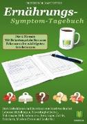 Cover-Bild zu Ernährungs-Symptom-Tagebuch für 2 Monate von Storr, Martin