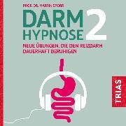 Cover-Bild zu Darmhypnose 2 (Audio Download) von Storr, Martin