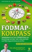 Cover-Bild zu FODMAP-Kompass von Storr, Martin