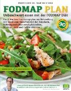 Cover-Bild zu Der FODMAP Plan - Unbeschwert essen mit der FODMAP Diät von Storr, Martin
