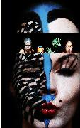 Cover-Bild zu Monster (eBook) von Aigner, Patrick