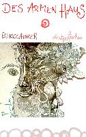 Cover-Bild zu Des Armen Haus von Aigner, Patrick