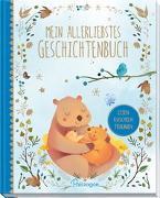 Cover-Bild zu Archer u.a., Mandy: Mein allerliebstes Geschichtenbuch
