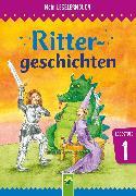 Cover-Bild zu Kessel, Carola von: Rittergeschichten (eBook)