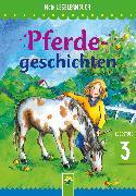 Cover-Bild zu Kessel, Carola von: Pferdegeschichten (eBook)