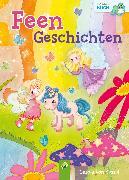 Cover-Bild zu Kessel, Carola von: Feengeschichten (eBook)