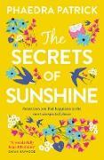 Cover-Bild zu Secrets of Sunshine (eBook) von Patrick, Phaedra
