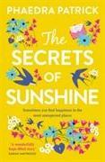 Cover-Bild zu The Secrets of Sunshine von Patrick, Phaedra