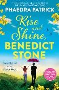 Cover-Bild zu Rise and Shine, Benedict Stone (eBook) von Patrick, Phaedra