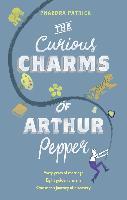 Cover-Bild zu Curious Charms Of Arthur Pepper (eBook) von Patrick, Phaedra