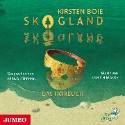 Cover-Bild zu Skogland. Das Hörbuch (Audio Download) von Boie, Kirsten