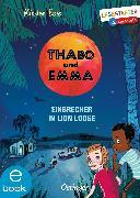 Cover-Bild zu Thabo und Emma 3 (eBook) von Boie, Kirsten
