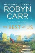 Cover-Bild zu Best Of Us (Sullivan's Crossing, Book 4) (eBook) von Carr, Robyn