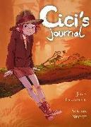 Cover-Bild zu CICI's Journal von Chamblain, Joris