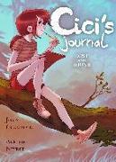 Cover-Bild zu CICI's Journal: Lost and Found von Chamblain, Joris