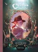 Cover-Bild zu Crissis Tagebücher 04 von Neyret, Aurélie