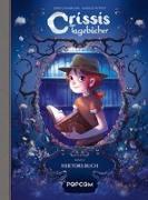 Cover-Bild zu Crissis Tagebücher 02 von Neyret, Aurélie