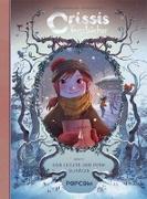 Cover-Bild zu Crissis Tagebücher 03 von Neyret, Aurélie