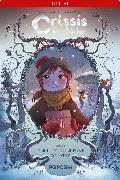 Cover-Bild zu Crissis Tagebücher 03: Der letzte der fünf Schätze (eBook) von Neyret, Aurélie