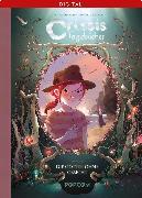 Cover-Bild zu Crissis Tagebücher 04: Die Göttin ohne Gesicht (eBook) von Neyret, Aurélie