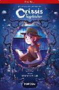 Cover-Bild zu Crissis Tagebücher 02: Hektors Buch (eBook) von Neyret, Aurélie