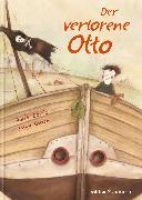 Cover-Bild zu Dörrie, Doris: Der verlorene Otto (eBook)