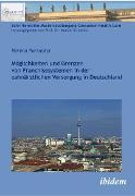 Cover-Bild zu Möglichkeiten und Grenzen von Franchisesystemen in der zahnärztlichen Versorgung in Deutschland (eBook) von Purrucker, Verena