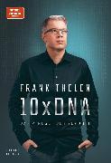 Cover-Bild zu 10xDNA - Das Mindset der Zukunft (eBook) von Thelen, Frank