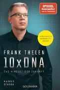 Cover-Bild zu 10xDNA von Thelen, Frank