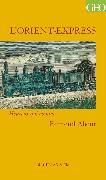 Cover-Bild zu L'Orient-Express (eBook) von About, Edmond