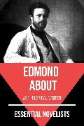 Cover-Bild zu Essential Novelists - Edmond About (eBook) von About, Edmond