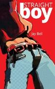 Cover-Bild zu Straight Boy (eBook) von Bell, Jay