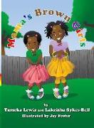 Cover-Bild zu Mama's Brown Girls von Lewis, Tameka
